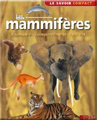 MAMMIFERES (LES)