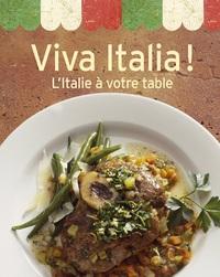 CUSINE ITALIENNE