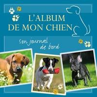 ALBUM DE MON CHIEN