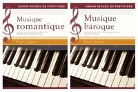 MUSIQUE ROMANTIQUE / BAROQUE
