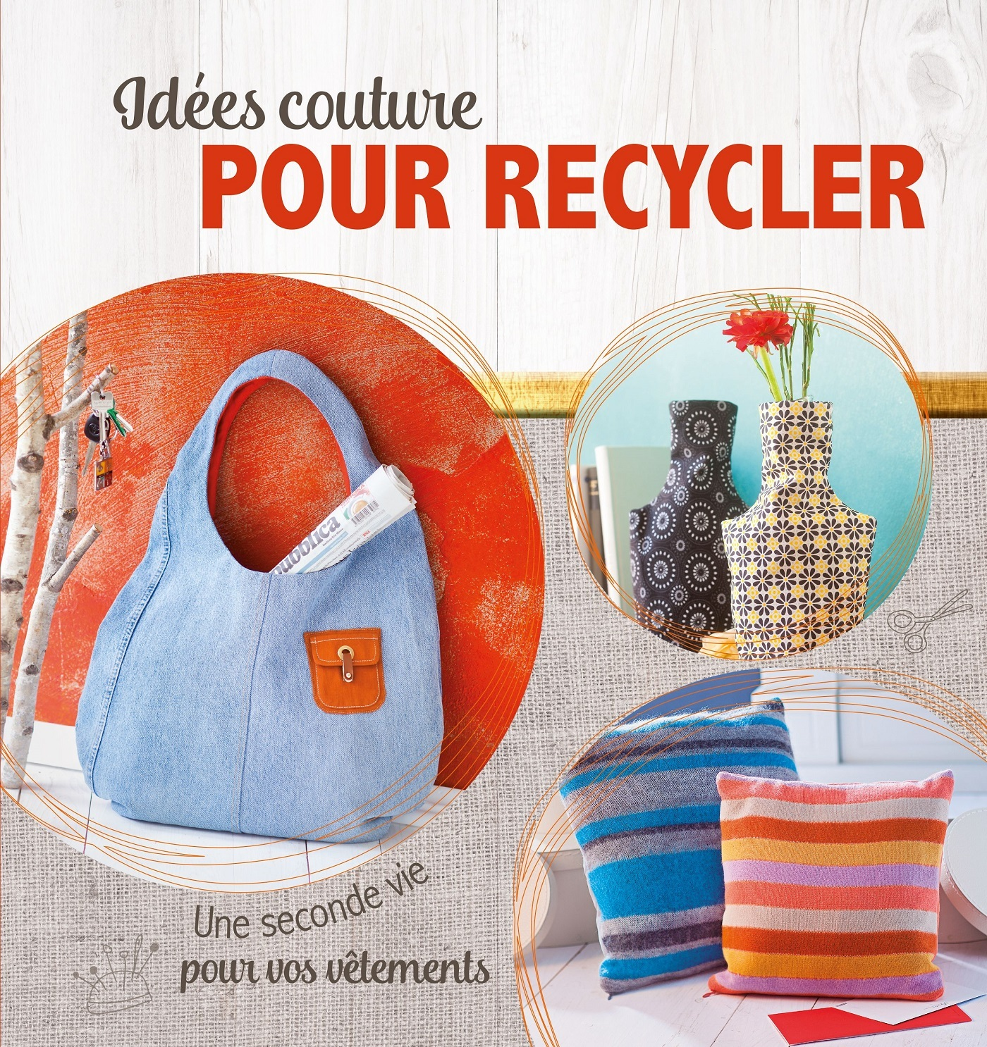 IDEES COUTURE POUR RECYCLER