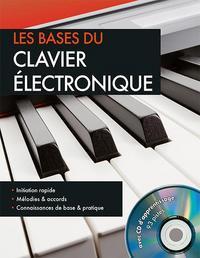BASES DU CLAVIER ELECTRONIQUE (LES)