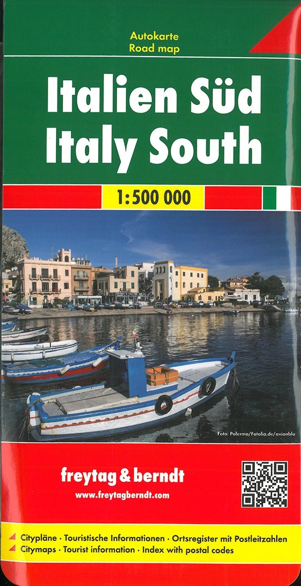 ITALIEN SUD - ITALY SOUTH