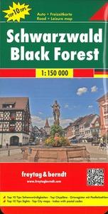 FORET NOIRE / SCHWARZWALD BLACK FOREST