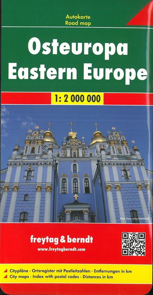 EUROPE EST