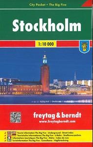 STOCKHOLM CITY POCKET