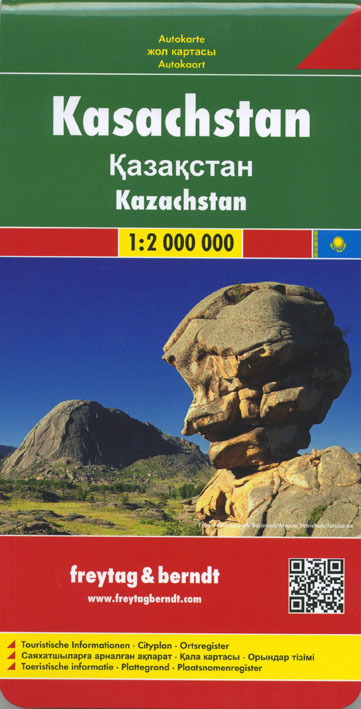 KAZAKHSTAN - KASACHSTAN