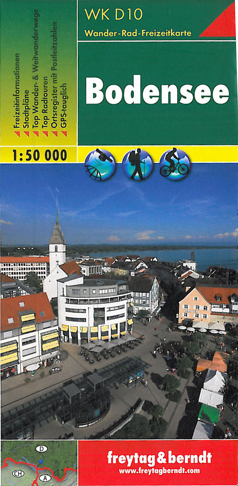 WK D10 BODENSEE