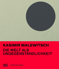 KASIMIR MALEWITSCH DIE WELT ALS UNGEGENSTANDLICHKEIT /ALLEMAND