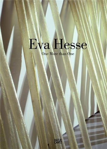 EVA HESSE ONE MORE THAN ONE /ANGLAIS/ALLEMAND