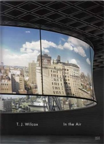 T. J. WILCOX IN THE AIR /ANGLAIS