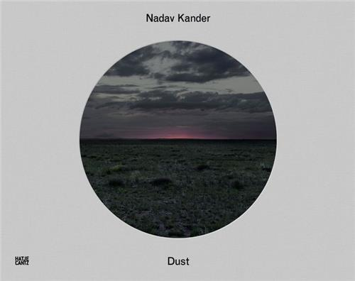 NADAV KANDER DUST /ANGLAIS