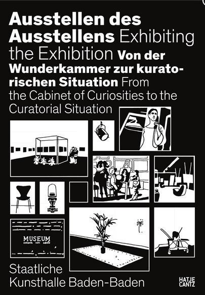 EXHIBITING THE EXHIBITION /ANGLAIS/ALLEMAND