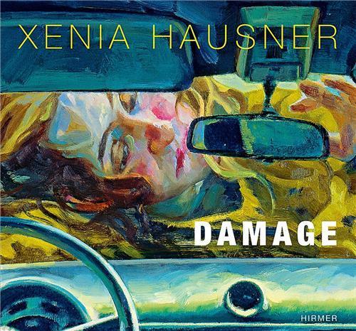 XENIA HAUSNER DAMAGE /ANGLAIS