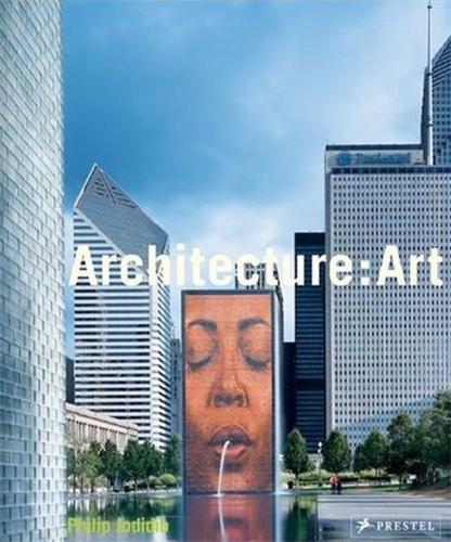 ARCHITECTURE ART /ANGLAIS