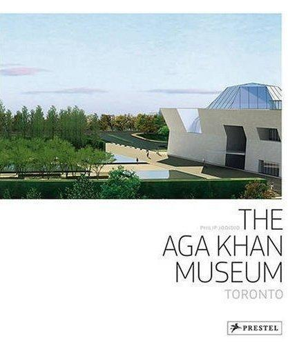 THE AGA KHAN MUSEUM TORONTO /ANGLAIS