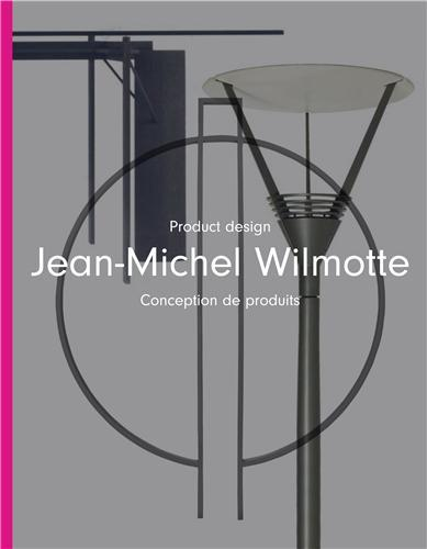 JEAN-MICHEL WILMOTTE PRODUCT DESIGN /ANGLAIS