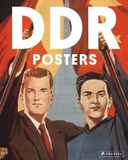 DDR POSTERS /ANGLAIS