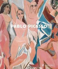 PABLO PICASSO /ANGLAIS