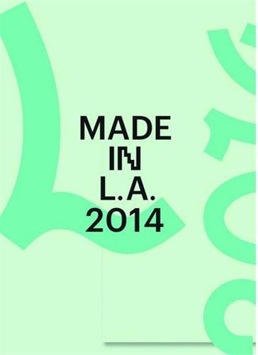 MADE IN L.A 2014 /ANGLAIS