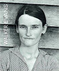 WALKER EVANS /ANGLAIS