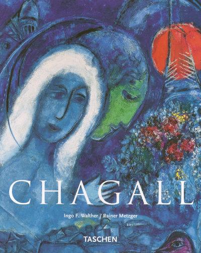 KA-CHAGALL -ITALIEN-