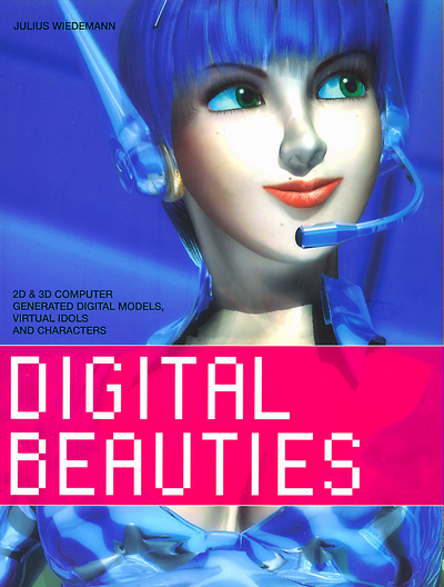 VA-DIGITAL BEAUTIES