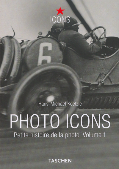 PO-PHOTO ICONS VOLUME 1