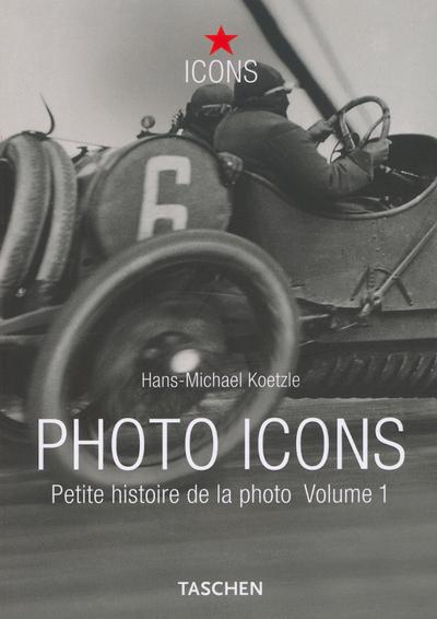PO-PHOTO ICONS VOLUME 1