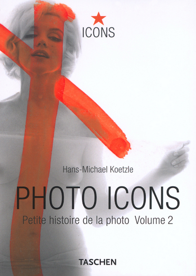 PO-PHOTO ICONS VOLUME 2