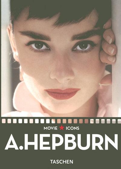 PO-AUDREY HEPBURN