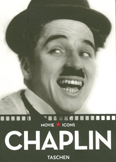 PO-CHARLIE CHAPLIN