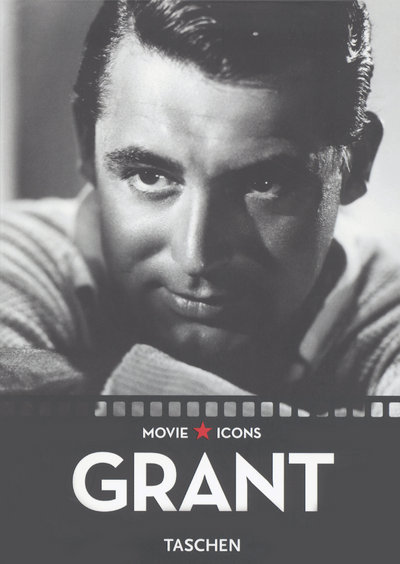 PO GRANT  MOVIES ICONS  *INT*