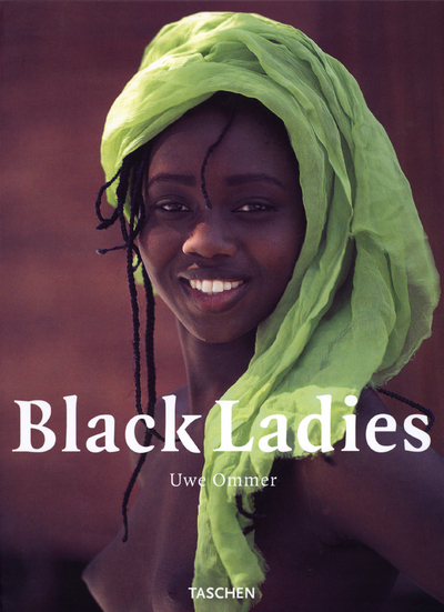 MS-BLACK LADIES