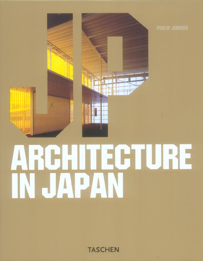 AD-ARCHITECTURE IN JAPAN