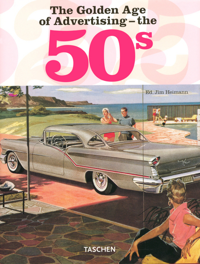 VA-25 ADS OF THE 50S