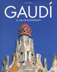 GAUDI - AL ZIJN BOUWWERKEN-NEERLANDAIS