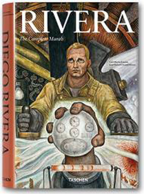 XL-DIEGO RIVERA