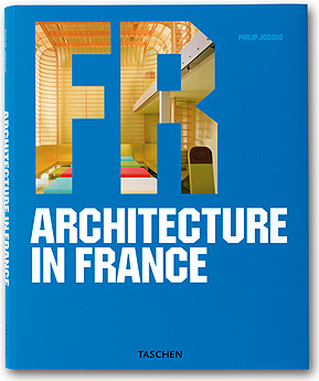 *Z* AD ARCHITECTURE FRANCE  *INT*