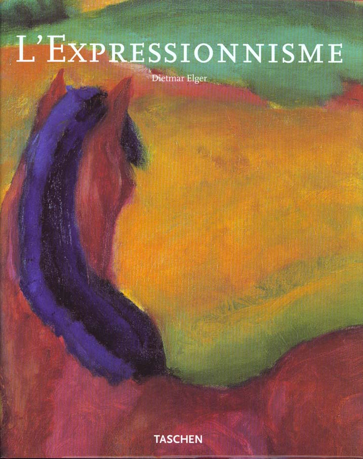 GR-EXPRESSIONNISME (HC)