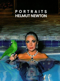 HELMUT NEWTON PORTRAITS /ANGLAIS