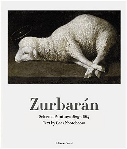 ZURBARAN SELECTED PAINTINGS 1962- 1664 /ANGLAIS
