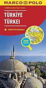 TURQUIE 1 : 800 000