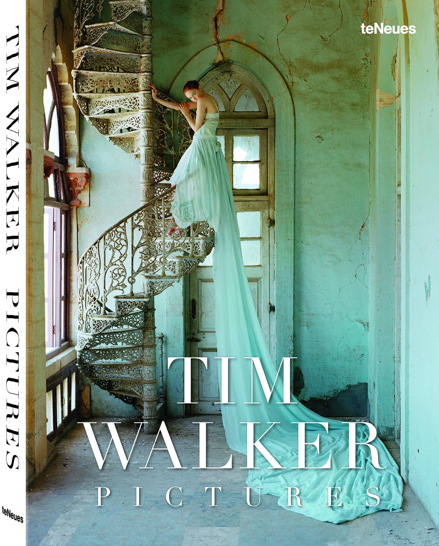 TIM WALKER PICTURES - SMALL EDITION