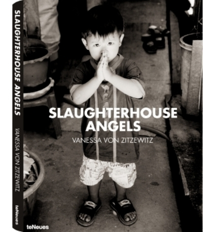 SLAUGHTERHOUSE ANGELS - COLLECTOR'S EDITION