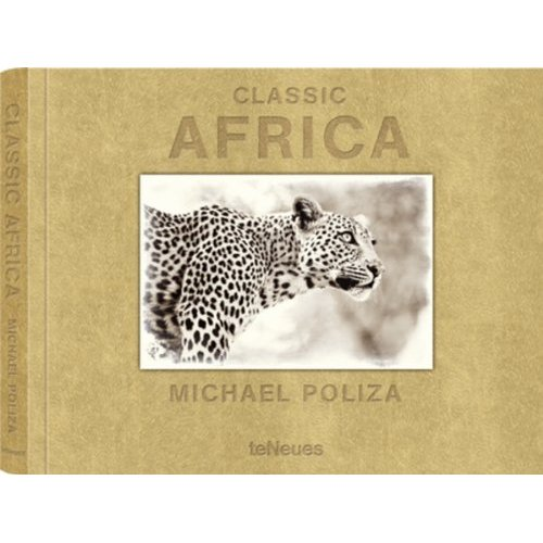 CLASSIC AFRICA - COLLECTOR'S EDITION