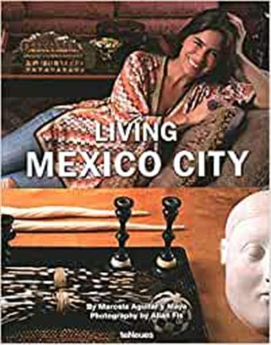 LIVING IN STYLE MEXICO CITY