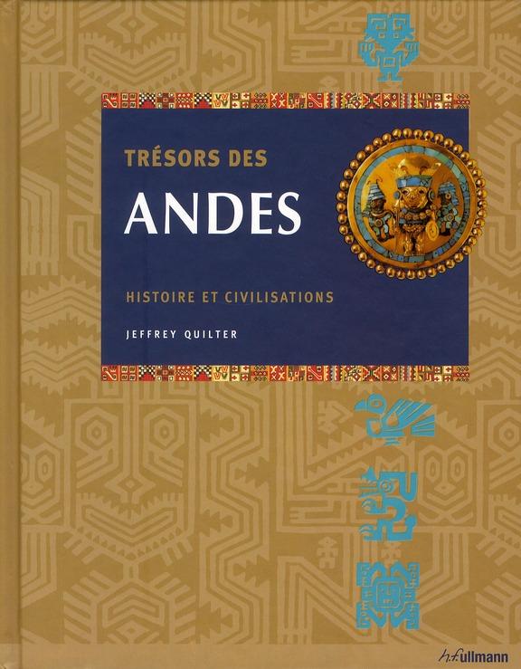 TRESORS DES ANDES