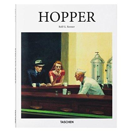 BA-HOPPER - ESPAGNOL -
