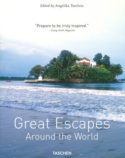 JU-GREAT ESCAPES AROUND WORLD